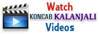 Koncab kalanjali_videos