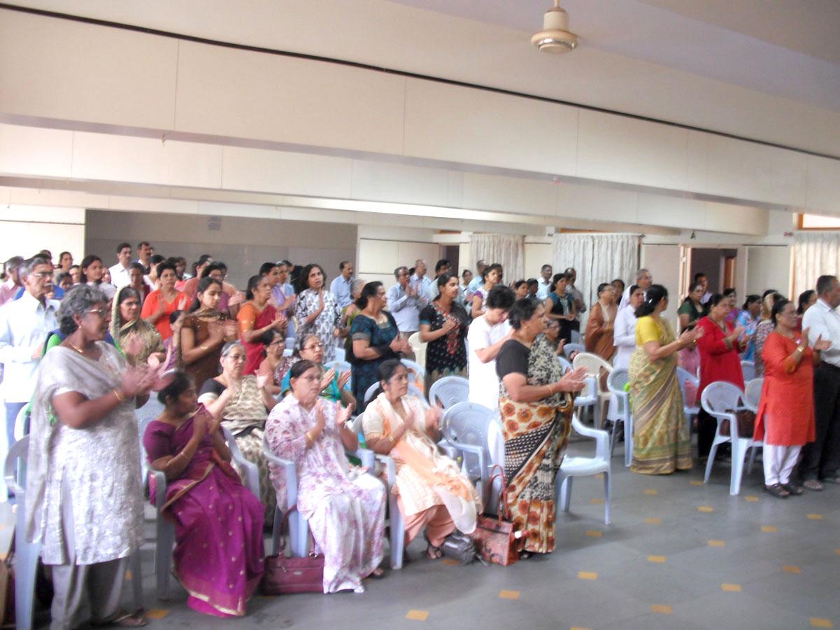 Koncab Konkani Retreat_Bangalore